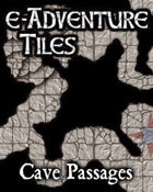 e-Adventure Tiles: Cave Passages