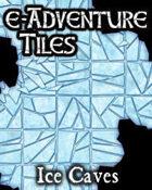 e-Adventure Tiles: Ice Caves