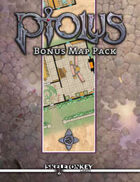 Ptolus Bonus Map Pack