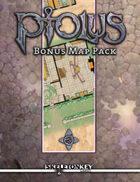 Ptolus Bonus Map Pack