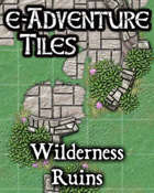 e-Adventure Tiles: Wilderness Ruins