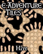 e-Adventure Tiles: Hive