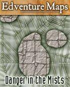 Edventure Maps: Danger in the Mists