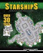 Future Tiles: Starships