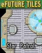 e-Future Tiles: Star Patrol