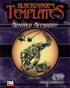 Blackdyrge\'s Templates - Armored Apparition