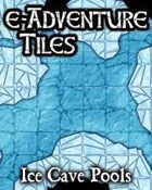 e-Adventure Tiles: Ice Cave Pools