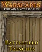 Warscapes: Battlefield Trenches