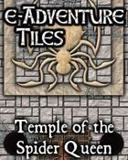 e-Adventure Tiles: Temple of the Spider Queen