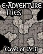 e-Adventure Tiles: Caves of Peril