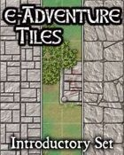 e-Adventure Tiles: Introductory Set