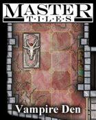 Master Tiles No.1 - Vampire Den