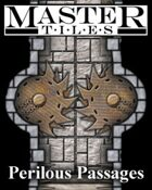 Master Tiles No.2 - Perilous Passages