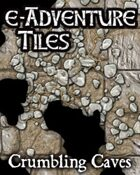 e-Adventure Tiles: Crumbling Caves
