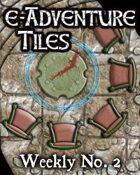 e-Adventure Tiles Weekly No.2