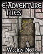e-Adventure Tiles Weekly No. 3