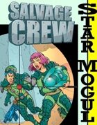 Salvage Crew: Star Mogul Game