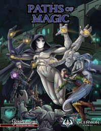 Paths of Magic