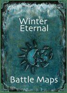 Winter Eternal: Isometric Battle Maps