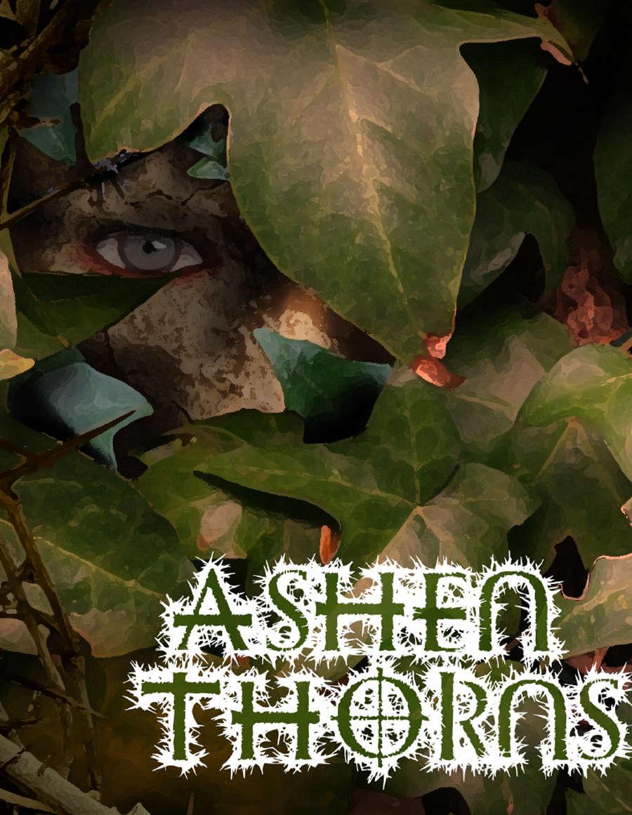 Ashen Thorns