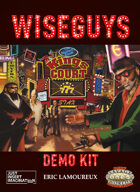 Wiseguys: Demo Kit