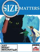 Size Matters (ICRPG)