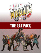 Wiseguys: The Ratpack