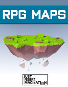 Isometric Dungeon maps
