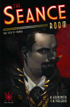 The Seance Room #1 - Seed of Change