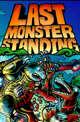 Last Monster Standing #1:  Big In Japan