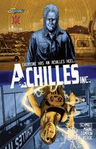 Achilles Inc #2