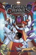 Family Graves #3