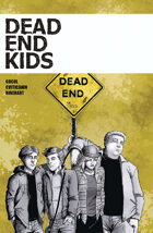 Dead End Kids vol 1