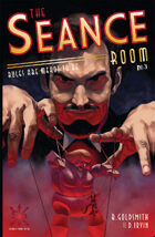 The Seance Room #3 Rules Are Meant To Be