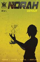 Norah v2 #1:  Devour