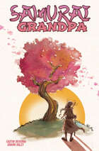 Samurai Grandpa Volume 1