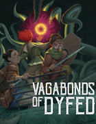 Vagabonds of Dyfed