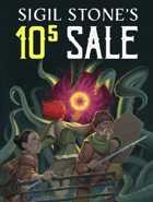 Sigil Stone's 10-Year [BUNDLE]