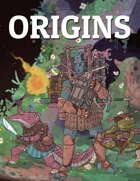 Five Torches Deep: Origins