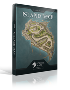 Island Keep - Commercial License