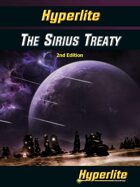Hyperlite: The Sirius Treaty, 2nd Edition