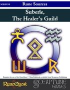 Suberle, the Healer's Guild