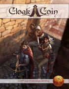 Cloak & Coin