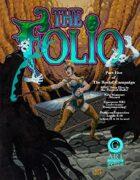 The Folio #5 [1E & 5E Format] ROS5