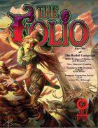 The Folio #6 [1E & 5E Format] ROS6