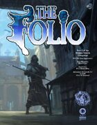 The Folio #9 [1E & 5E Format] DF2