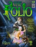 The Folio #13 [1E & 5E Format] AT3