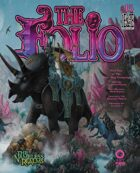 The Folio #15 [1E & 5E Format] WS2