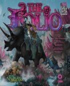 The Folio #15 [1E & 5E Format] WS2