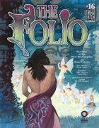 The Folio #16 [1E & 5E Format] WS3